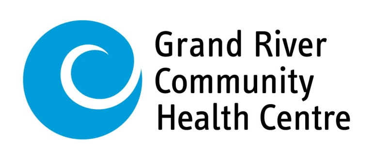 Grand River Community Health Centre Logo